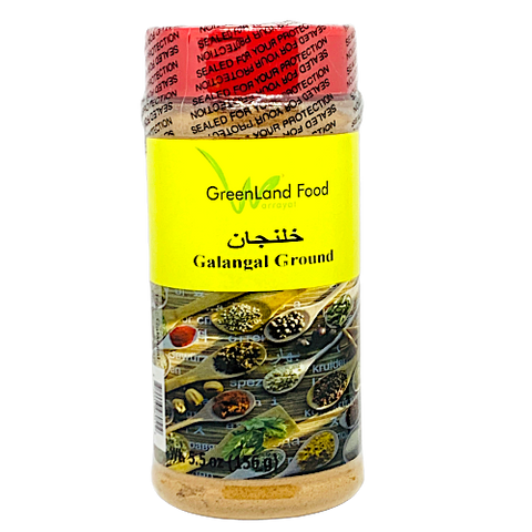 Galangal Ground
