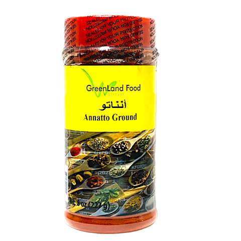 Annatto Ground