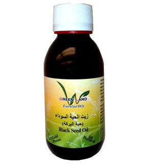 Black Seed Oil - 60 ml