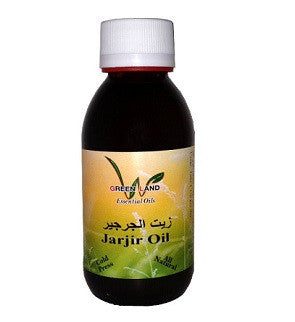 "Arugula ""Jarjir"" Oil - 60 ml"