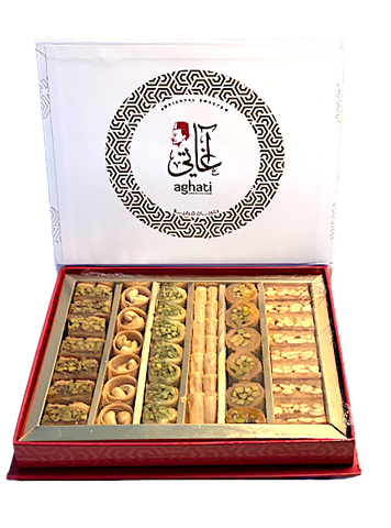 Baklawah Fancy 500gr