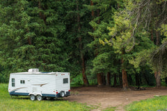 Is Portable Solar or a DIY Solar Kit Better for Powering Your RV?