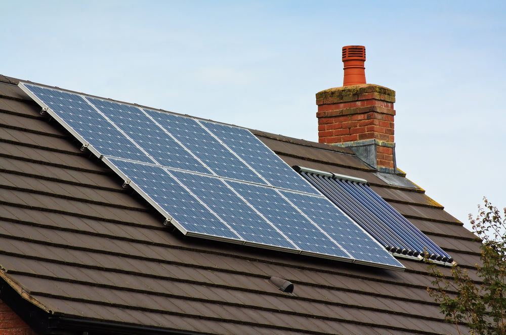 DIY Home Solar: Starting on a Small Scale | Solar GOODs