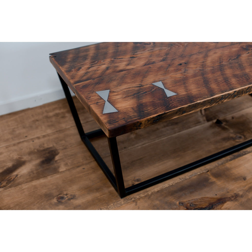 Kingsmill Coffee Table - Miller & Co. Wood Studio