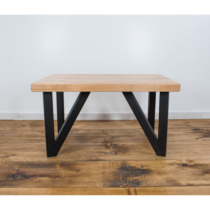 Tapped Maple Coffee Table