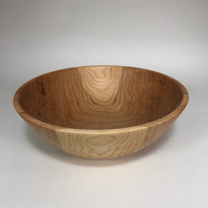 Cherry Bowl - Miller & Co. Wood Studio