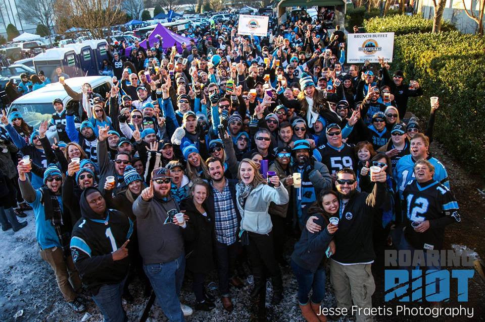 2016 Tailgate With A Purpose Raises $13K
