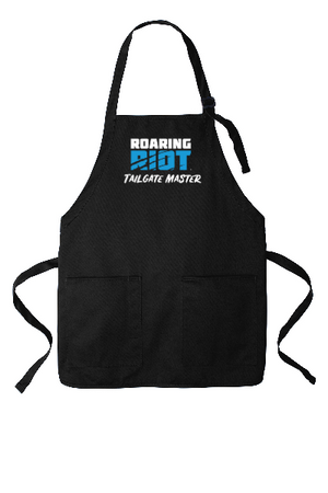 Roaring Riot Tailgate Master Apron
