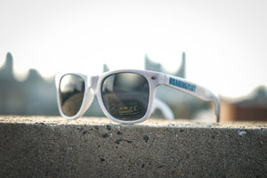 Roaring Riot Logo Bottle Cap Sunglasses