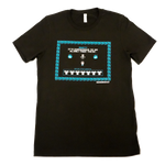 Pixel Choose Your Weapon Shirt