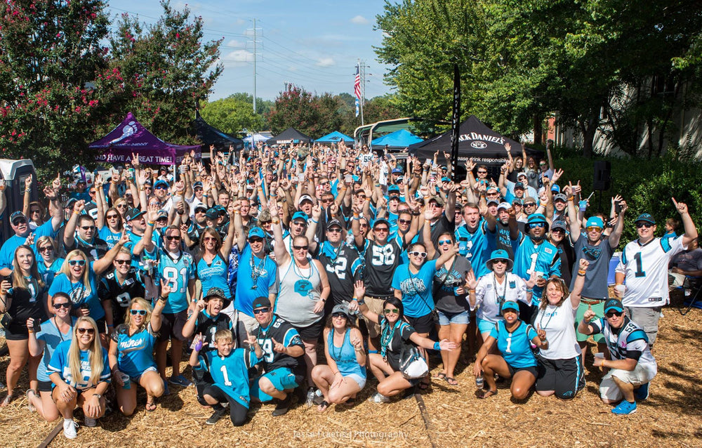 2019 Tailgate With A Purpose - Booster Pass