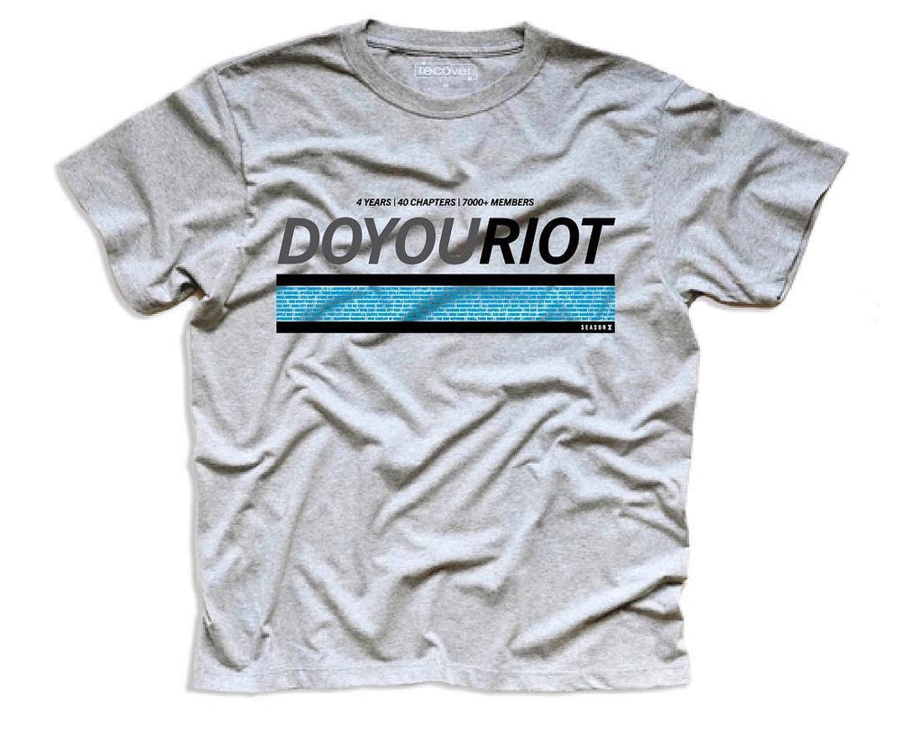 Do You Riot T-Shirt