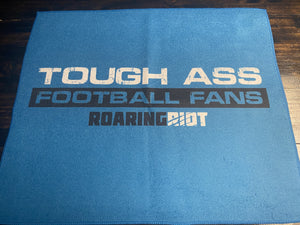 Tough Ass Rally Towel