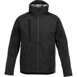 Men's Index Softshell Jacket