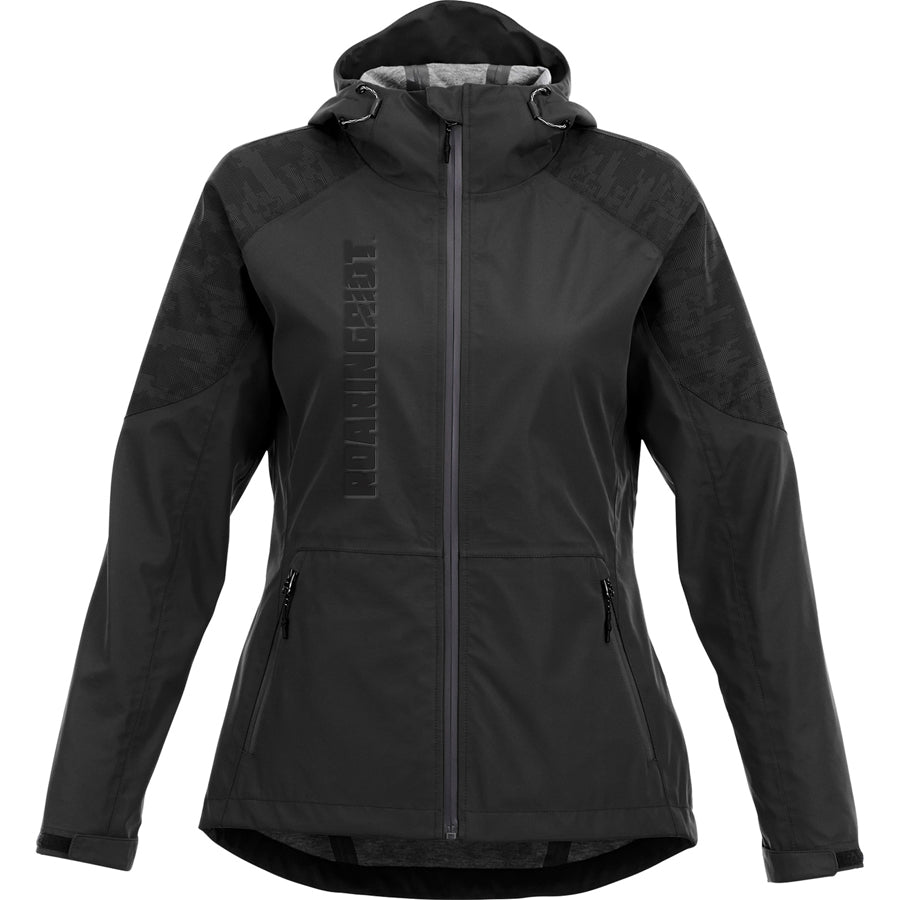 Women's Index Softshell Jacket
