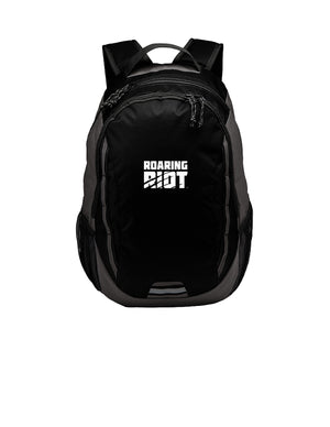 Roaring Riot Backpack