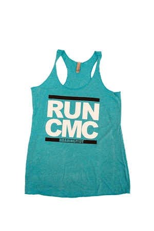Run CMC Women's Tank Top