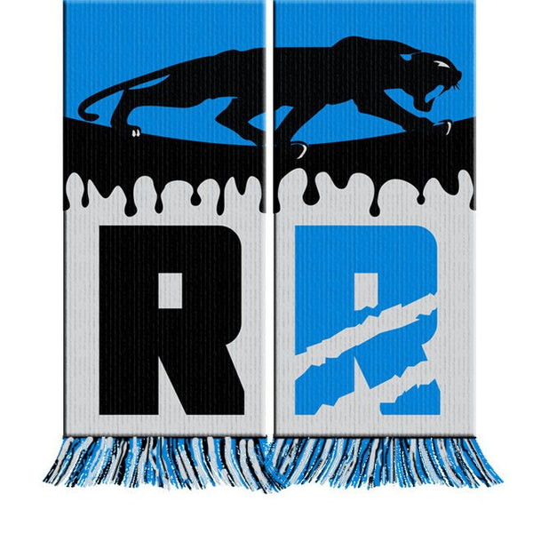 Roaring Riot Scarf 2.0