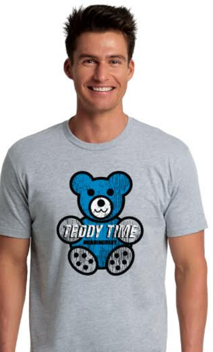 Teddy Time T-Shirt