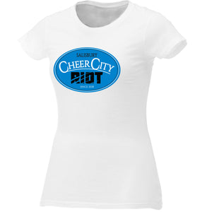 Chapter T-Shirt (women's)