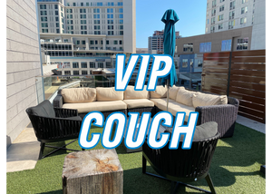 Week 3 Watch Party VIP Couch Sweepstakes!