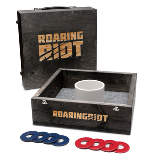 Roaring Riot Washer Toss