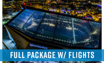 2020 Minnesota Takeover - Flight Package