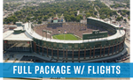 2020 Frozen Tundra Takeover - Flight Package