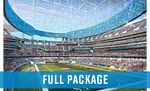 2020 Angel City Takeover - Non-Flight Package