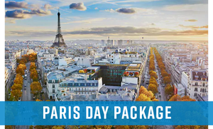Paris Day Package