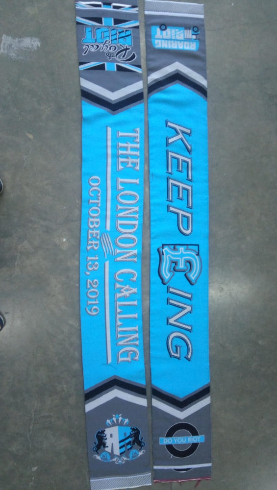 London Calling Official Scarf