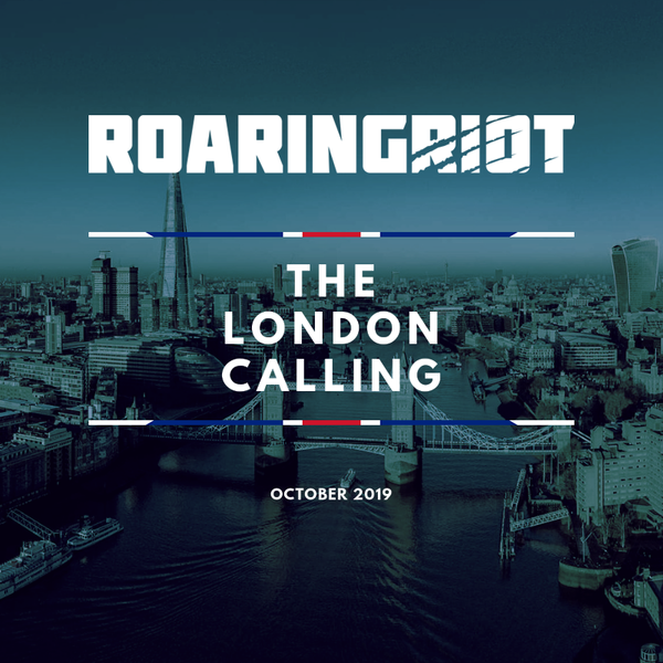 The London Calling - Four Day Hotel Package (no flights - Deposit Applied)