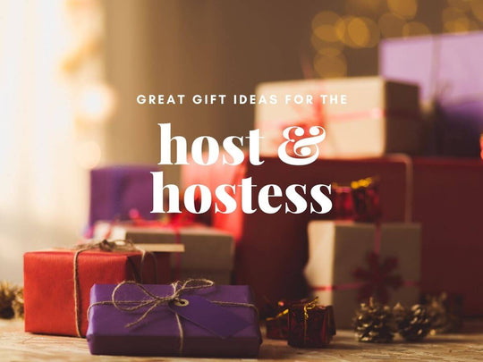 Great Host and Hostess Gifts | ACDC Co
