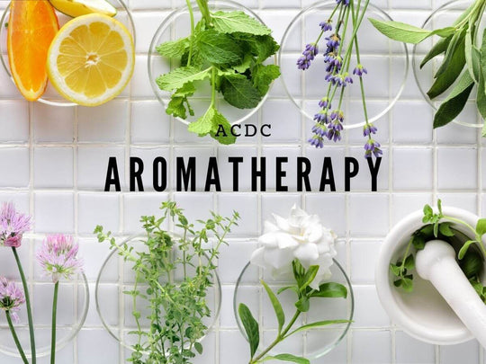 The Benefits of Aromatherapy Essential Oil Candles | ACDC Co