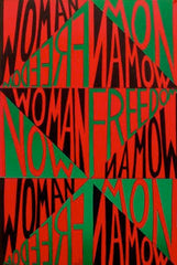 Woman Freedom Now