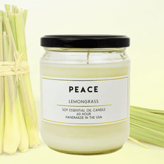 peace-lemongrass-essential-oil-aromatherapy-soy-wax-candle