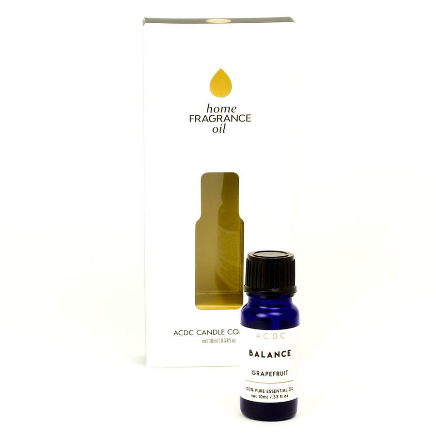 Balance Grapefruit Pure Essential Oil - ACDC Co