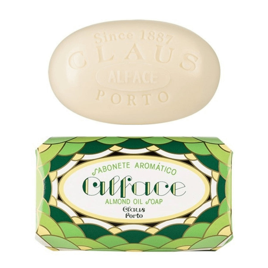 Claus Porto Alface Almond Oil Soap Bar - ACDC Co