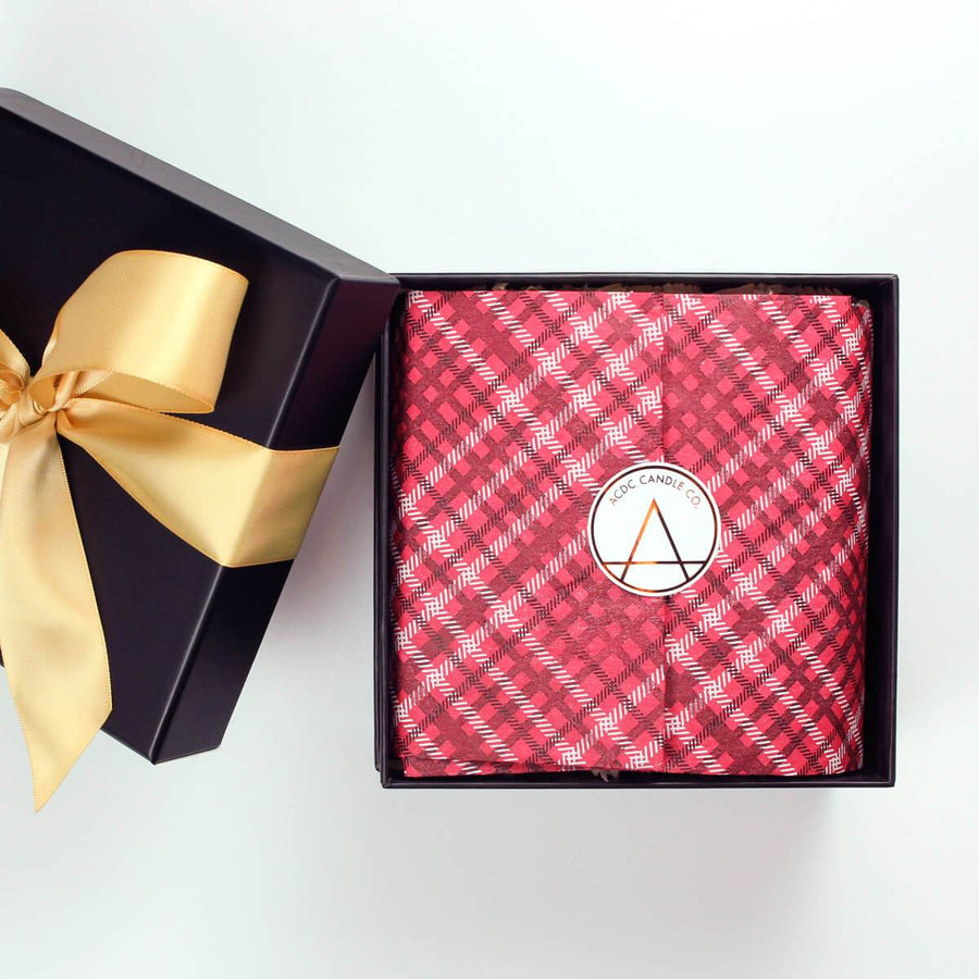 Digits 2 Piece Room Fragrance Gift Box - ACDC Co