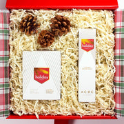 Holiday 2 Piece Room Scents Gift Box - ACDC Co