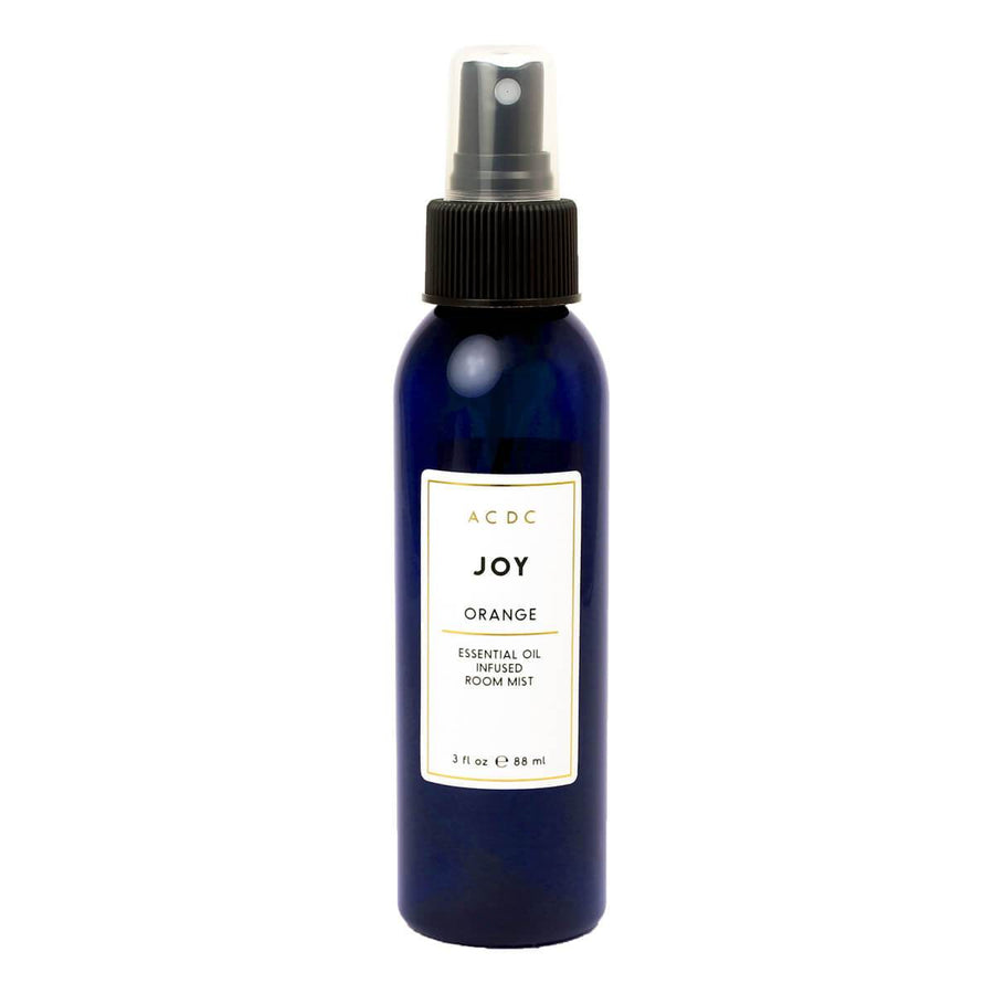 Joy Orange Essential Oil Room Mist - ACDC Co
