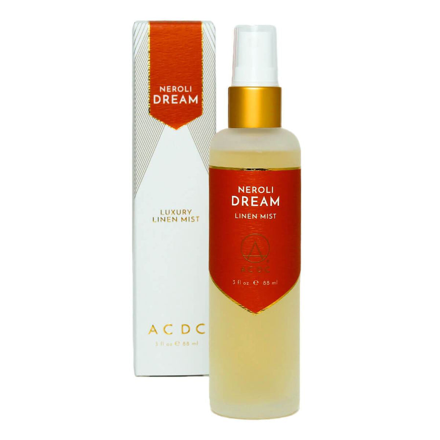 Neroli Dream Luxury Linen Mist - A C D C