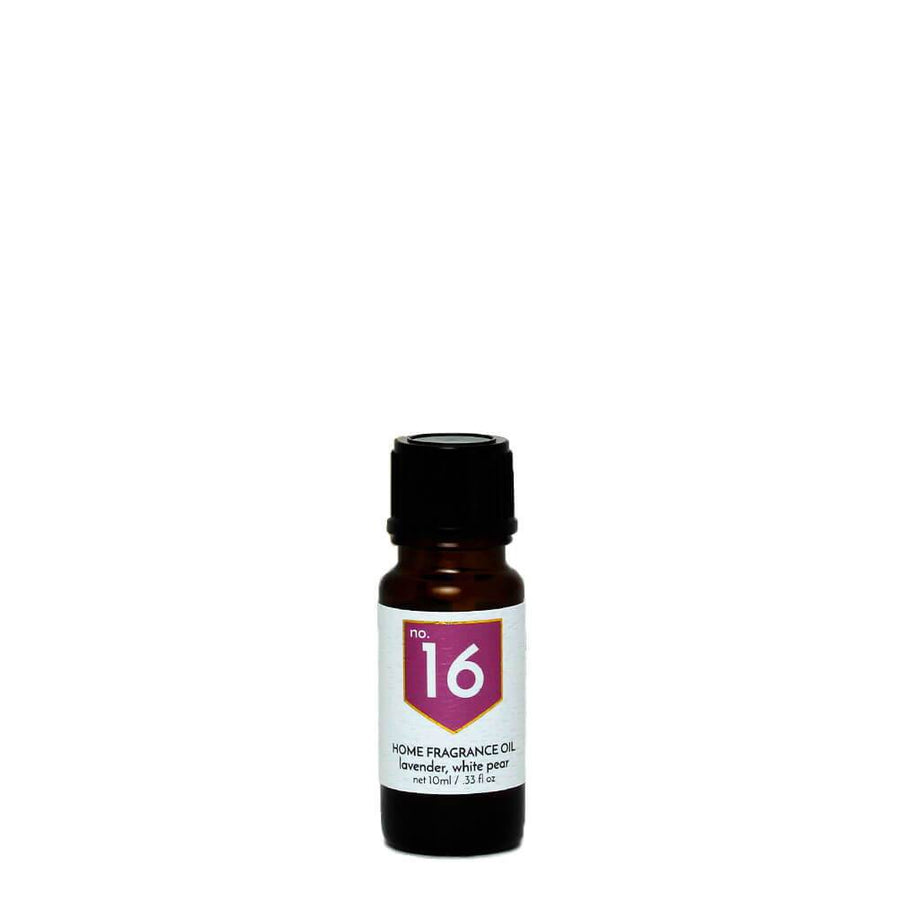No. 16 Lavender White Pear Home Fragrance Diffuser Oil - A C D C