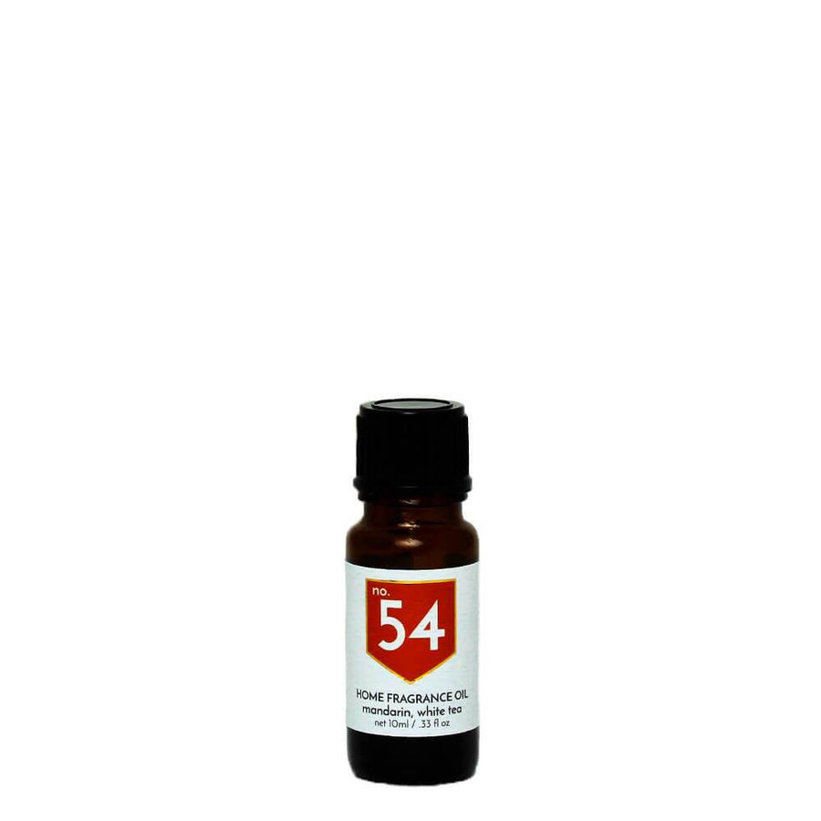 No. 54 Mandarin White Tea Home Fragrance Diffuser Oil - A C D C