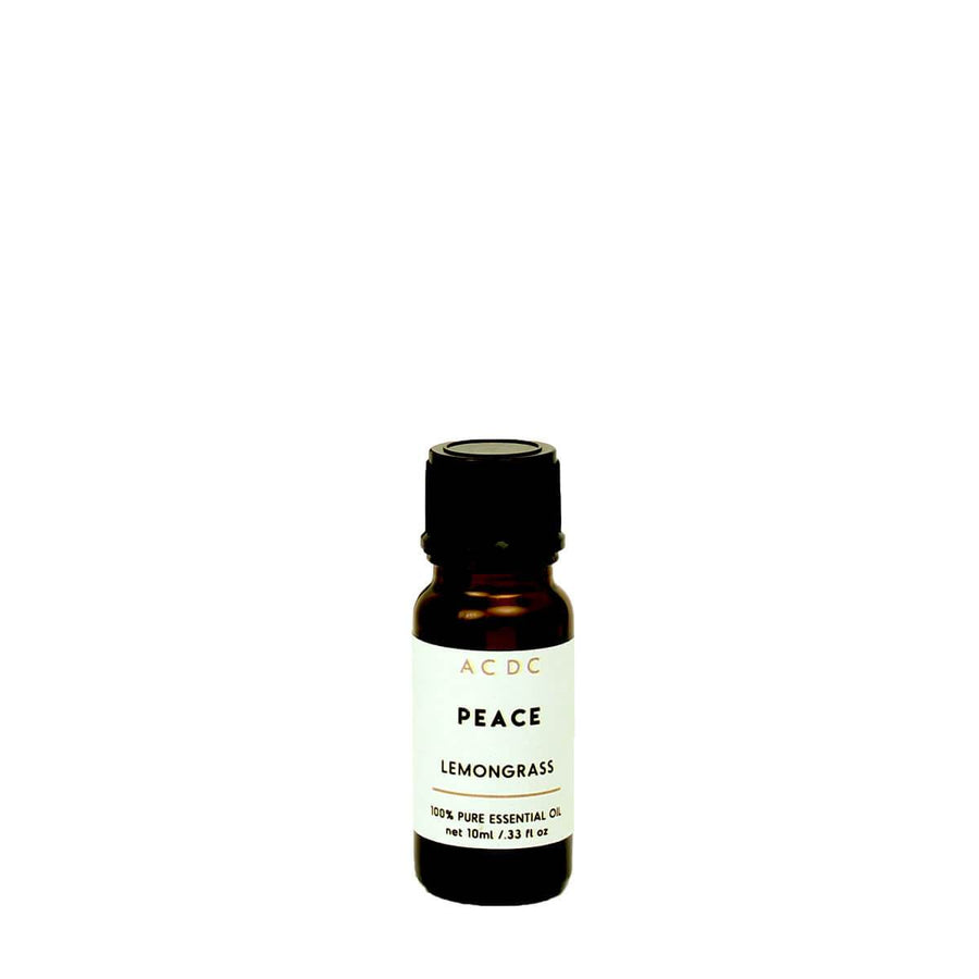 Peace Lemongrass Pure Essential Oil - A C D C