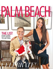 Sig Ward Jewelry Featured in Palm Beach Illustrated
