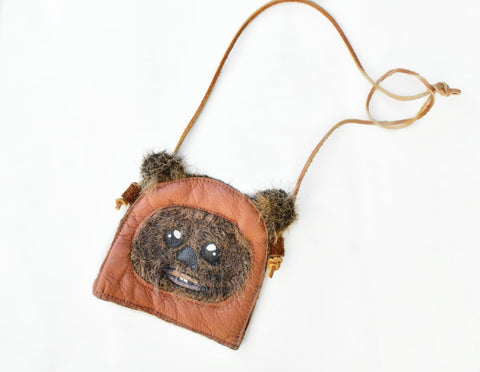 Wicket || Child's Play Satchel