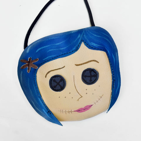 Coraline || Child's Play Satchel