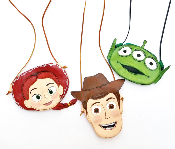 Toy Story Children's Satchel