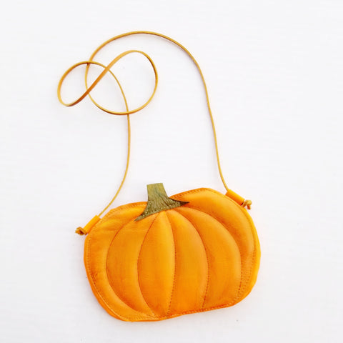Pumpkin Patch Satchel